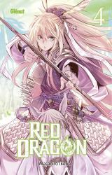 couverture de l'album Red Dragon - T.4