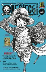 couverture de l'album One Piece Magazine - T.3