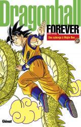 couverture de l'album Dragon Ball - Forever