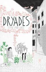 couverture de l'album Dryades