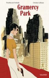 couverture de l'album Gramercy Park