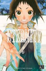 page album To Your Eternity T.6