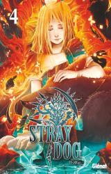 couverture de l'album Stray Dog - T.4
