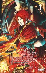couverture de l'album Mortician - T.1