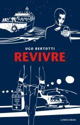couverture de l'album Revivre