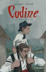 couverture de l'album Codine