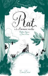 couverture de l'album Rat et les animaux moches