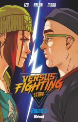 page album Versus fighting story - T.2