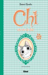 page album Chi - Une vie de chat (grand format) - T.18
