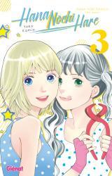 couverture de l'album Hana Nochi Hare - T.3