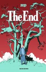 couverture de l'album The End