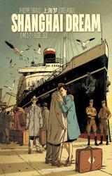 couverture de l'album Exode 1938