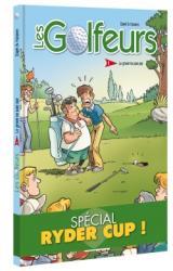 couverture de l'album Les golfeurs T.1 Nouvelle édition