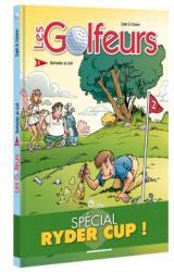 couverture de l'album Les golfeurs T.2 Nouvelle édition