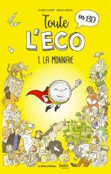 couverture de l'album La Monnaie