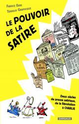 couverture de l'album Le Pouvoir de la Satire