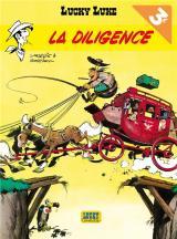 page album La Diligence