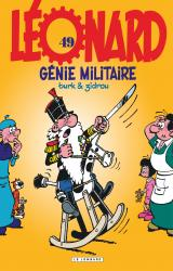 couverture de l'album Génie militaire