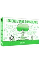 couverture de l'album Science sans conscience