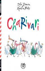couverture de l'album Charivari