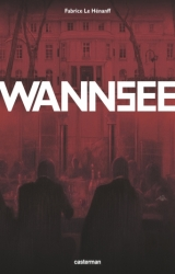 couverture de l'album Wannsee