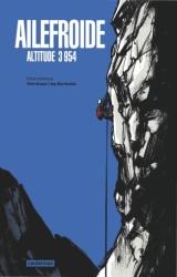 couverture de l'album Ailefroide, Altitude 3954