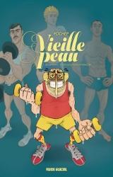 couverture de l'album Vieille Peau