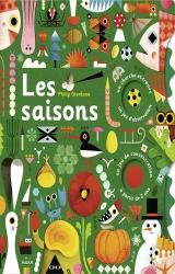 couverture de l'album Les Saisons
