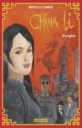page album Shanghai