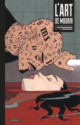couverture de l'album L'Art de mourir