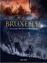 couverture de l'album Des Celtes aux ducs de Bourgogne