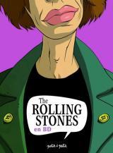 couverture de l'album The Rolling Stones en BD