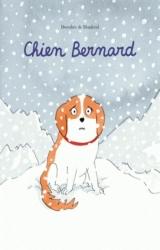 couverture de l'album Chien Bernard
