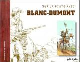 couverture de l'album Sur la piste avec Blanc-Dumont