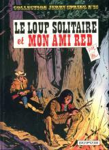 page album Mon ami Red
