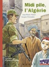 couverture de l'album Midi pile, l'Algérie