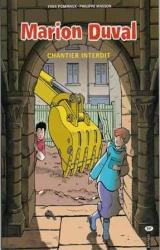 couverture de l'album Chantier interdit