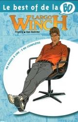 couverture de l'album Largo Winch