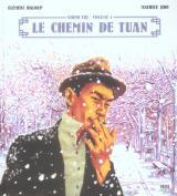 couverture de l'album Le chemin de Tuan