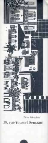couverture de l'album 38, rue Youssef Semaani