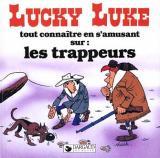 page album Les Trappeurs