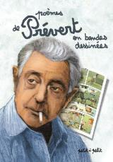 couverture de l'album Prévert