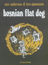 couverture de l'album Bosnian flat dog