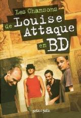 couverture de l'album Louise attaque en bd