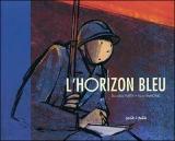 couverture de l'album L'horizon bleu