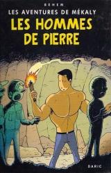 page album Les hommes de pierre