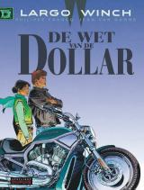couverture de l'album De wet van de dollar