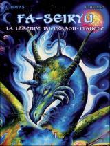 couverture de l'album La légende du dragon-planète