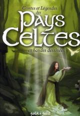 couverture de l'album Contes et légendes des pays celtes en bandes dessinées