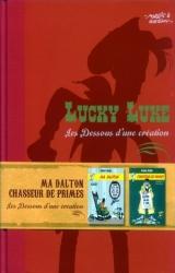 page album Ma Dalton / Chasseur de primes